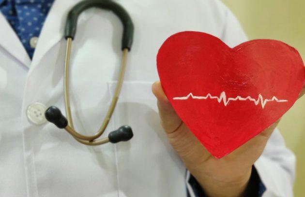 Parul Hospital Cardiology Specialist